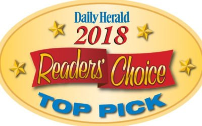 Daily Herald Best of the Best 2018